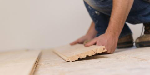 How to Choose the Best Flooring Style for You, Hamilton, Ohio