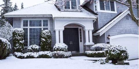 How Snow Affects Your Flooring, Hamilton, Ohio