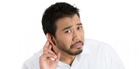 What Are the 3 Types of Hearing Loss?, Hamilton, Alabama