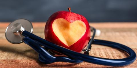 3 Ways to Keep Your High Cholesterol Under Control, Hamilton, Ohio