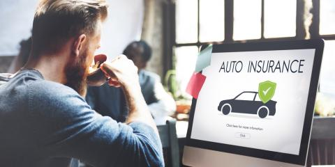 3 Penalties for Driving Without Auto Insurance, Hamilton, Ohio