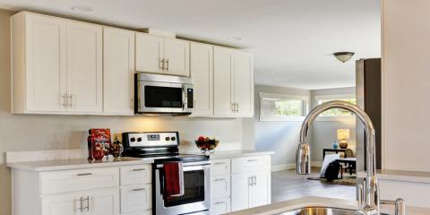 Semi Custom Kitchen Cabinets, Hamilton, Ohio