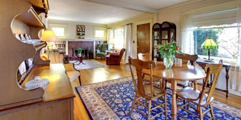3 Factors You Need to Keep in Mind When Choosing an Area Rug, Hamilton, Ohio