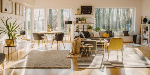 5 Unconventional Ways to Decorate with Area Rugs, Hamilton, Ohio