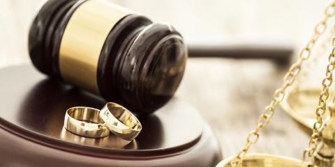 Divorce vs Dissolution: Hamilton  Lawyer Explains How They Differ, Hamilton, Ohio