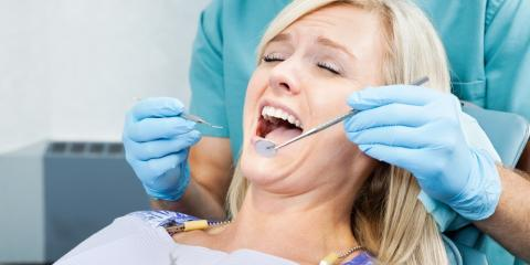 A Dentist Explains 6 Stages of Coping with Gum Disease, Hamilton, Ohio