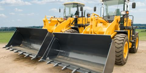 3 Reasons to Opt for Heavy Equipment Rental Over Purchasing, Hamilton, Ohio