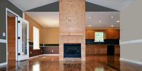 3 Cleaning Tips for Hardwood Floors, Hamilton, Ohio