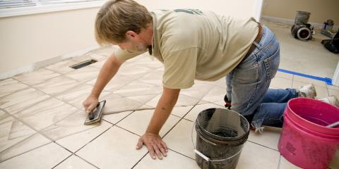 3 Flooring Styles for Your Kitchen, Hamilton, Ohio