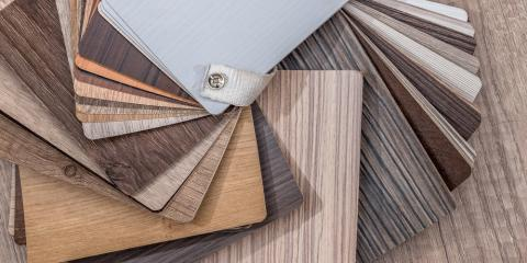 Hardwood or Laminate Flooring: Which Is Right for Your Home, Hamilton, Ohio