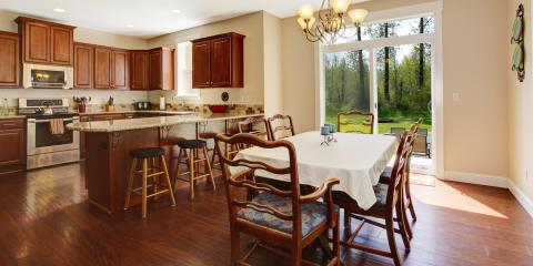 A Guide to Cleaning Laminate Flooring , Hamilton, Ohio