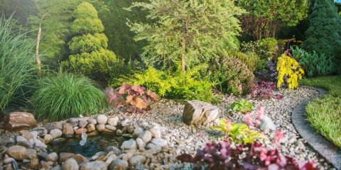 How Water Will Keep Your Landscaping Healthy This Summer, Hamilton, Ohio