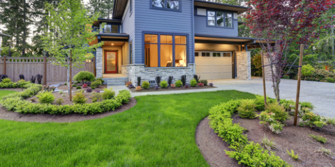 5 Benefits of Maintaining Your Home's Landscaping, Hamilton, Ohio