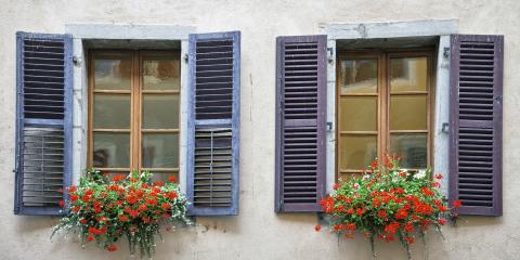 3 Uses for Old Windows, Hamilton, Ohio