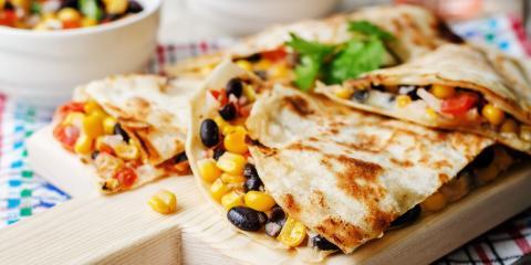 5 Vegetarian Options At A Mexican Restaurant Hamilton Ohio