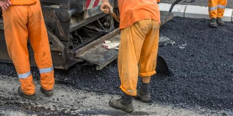 What Is Asphalt Resurfacing?, Hamilton, Ohio