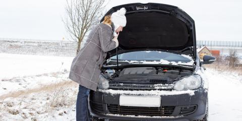 Car Not Starting on Cold Days? 3 Useful Solutions From Top Towing Service, Hamilton, Ohio