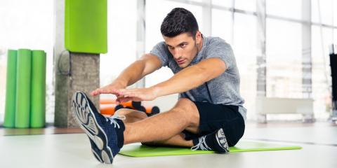 5 Reasons You Should Start Stretching Today, Fairfield, Ohio