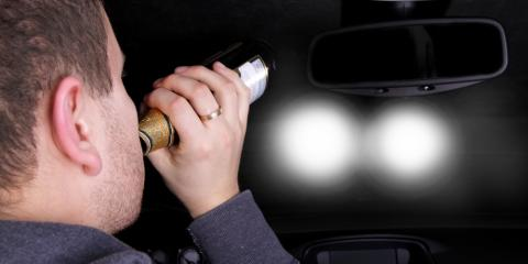 What Is the Difference Between a DUI & an OVI Arrest?, Fairfield, Ohio