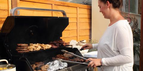 3 Benefits to Using Propane for Grilling, Hamilton, Ohio