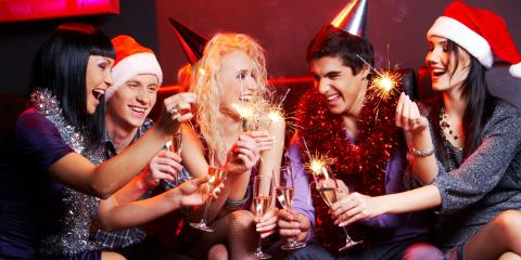 4 Ways to Prevent Holiday Party Guests From Drinking & Driving, Fairfield, Ohio