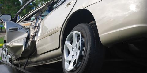 3 Important Reasons for Collision Repair, Hamilton, Ohio
