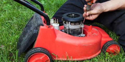 Do You Need Lawn Mower Repair or Replacement?, Hamilton, Ohio