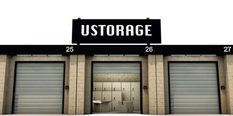 3 Ways To Optimize The Space In Your Self Storage Unit Tri County