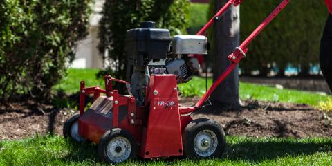 4 Tips for Caring for Your Lawn in the Summer, Hamilton, Ohio