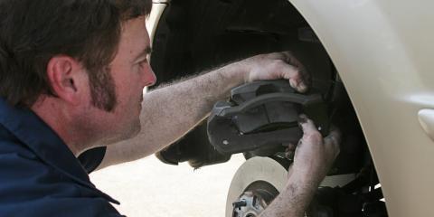 When Are Used Auto Parts Not a Good Idea?, Hamilton, Ohio