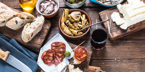 5 Tips for Pairing Meat With Wine for Your Next Party, Fairfield, Ohio