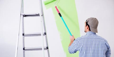 3 Reasons to Paint Your Home Before the Holidays, Southampton, New York