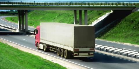 2020 Employment Outlook for Truck Drivers, Sharon, Ohio