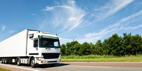 4 Tips to Thrive in Your New Career as a Truck Driver, Medina, Ohio