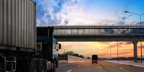4 Essential Safety Tips for Truck Drivers , Medina, Ohio