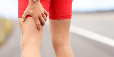 Professional Masseuses Provide Short Guide to Hamstring Treatment, Honolulu, Hawaii