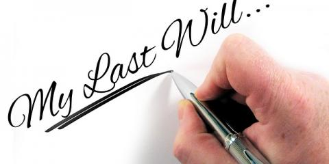 Why You Should Prepare Your Will With an Attorney , Buffalo, Missouri