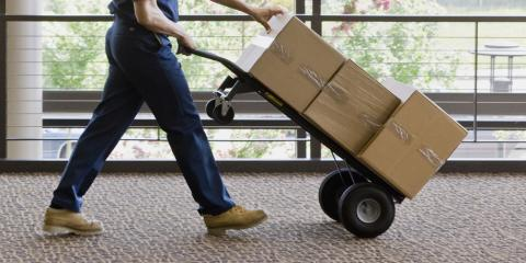 3 Top Uses for a Dolly Cart or High-Quality Hand Truck , Manhattan, New York