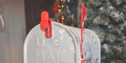 How Does Hand Addressed Direct Mail Work for Holiday Marketing?, Dayton, Ohio