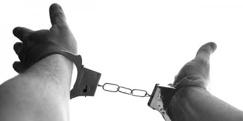 Top Bail Bondsman Explains Why It's Important to Follow Your Bonding Conditions, ,