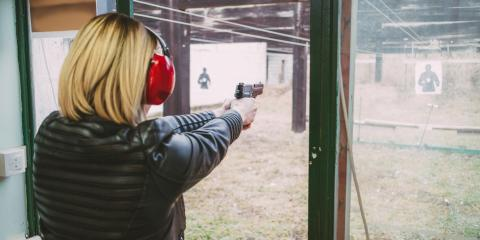 New to Shooting? Avoid These 3 Common Rookie Mistakes, Anchorage, Alaska