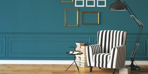 3 Fun Interior Painting Ideas From a Local Hardware Store, Morgan, Ohio