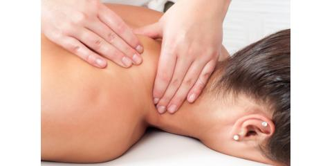 A Guide to Deep Tissue Massage, High Point, North Carolina