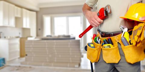 3 Reasons to Hire a General Contractor for Your Handyman Projects This Spring, Morgan, Ohio