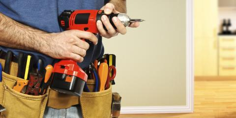 How Bringing in a Handyman for Home Repair Basics Can Help Your Home Sell, Morgan, Ohio
