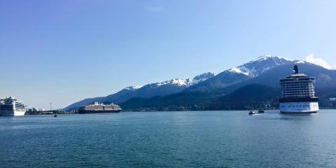 There's Something For Everyone At Juneau's Favorite Waterfront Restaurant, Juneau, Alaska