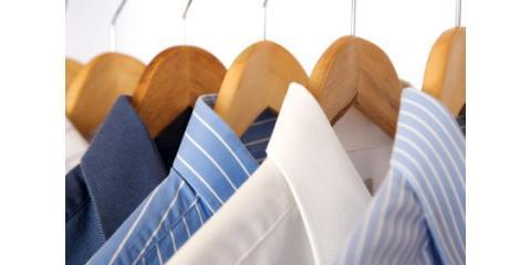 5 Items You Should Always Take to a Dry Cleaners, Charlotte, North Carolina
