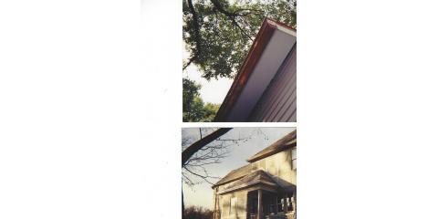 Gutters/Premier Tri - State roofing Inc., Cincinnati, Ohio