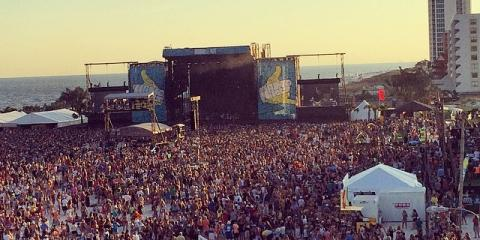 Last minute deals for Hangout Music Festival 2018, Gulf Shores, Alabama