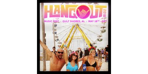 Hangout Fest 2018, Gulf Shores, Alabama